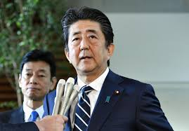 快讯:近51%的日本人对内阁改组予以肯定