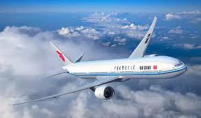 国航开通北京·上海至日本仙台两航线 助力经贸与旅游交流