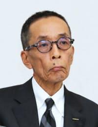 快讯:日产宣布暂由山内康裕负责社长工作
