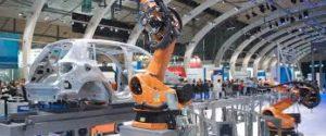 日本7月核心机械订单额环比下降6.6%