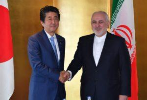 日媒:安倍政府拟对伊朗医疗援助,条件是伊朗遵守核协议