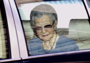 快讯:上皇后美智子乳腺癌手术顺利结束