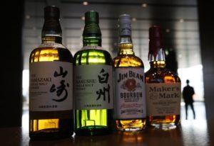 影/彭博:日本威士忌热潮背后令人幻灭的真相