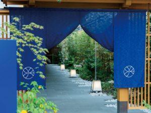 新宿闹区中也能享受天然露天温泉!市中心的清幽温泉旅馆初登场