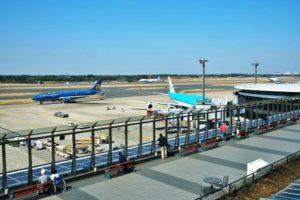 日本5大机场增加「旅客服务设施使用税」 涨幅最高超过500元