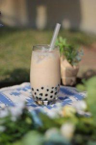 台湾受惠!珍珠奶茶热让日本「珍珠」进口量增至4.5倍