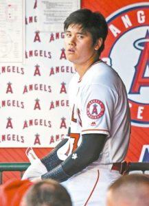 MLB/大谷动左膝手术火腿监督栗山:迟早要开刀