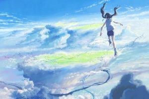 吕文慧/《天气之子》:有时候,我们需要无可救药的浪漫