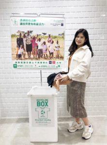 避免浪费问题GU、UNIQLO发起二手衣回收