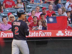 MLB/欣赏大谷打球态度张育成:他很积极出棒