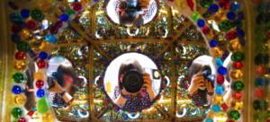 走进秋保温泉的幻彩空间:仙台万花筒美术馆
