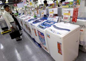 日本消费税下月涨至10% 民众赶忙爆买这些产品
