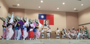 日本德岛400多年阿波舞桃市府精湛演出观众惊艳