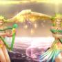 《Final Fantasy VIII》复刻版前导截图公布,召唤兽Siren惨遭和谐?