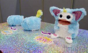 话题:多美公司推出Rizmo挑战惊喜玩具市场