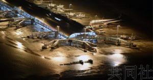 调查显示日本主要机场有4成人员不足