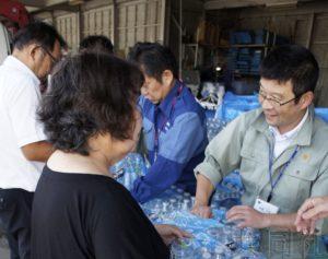 千叶县仍有约33万户停电 恢复供电作业迟缓
