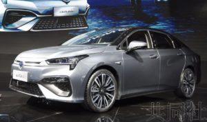 日企预测2035年电动汽车全球销量超2000万辆