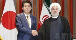 解读:安倍对确保原油抱有危机感 或要求特朗普与伊朗对话