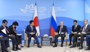 焦点:日俄北方四岛领土问题谈判环境进一步恶化