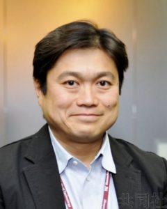 日本著名IT专家将辞去麻省理工媒体实验室主任职务
