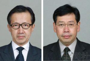 北村滋将接替谷内正太郎出任国家安保局长