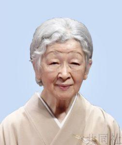 详讯:上皇后美智子8日接受乳腺癌手术