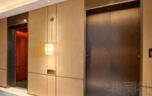 日立在广州所设电梯获吉尼斯全球最快认定