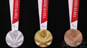 残奥奖牌被指让人联想旭日旗 韩团体拟要求修改设计