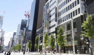日本地方圈商业用地价格28年来首次上涨