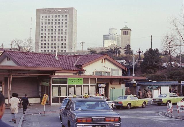 ここは一体東京のどこ?~Part10~【連載:アキラの着目】