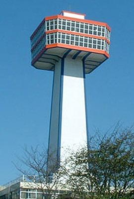 東尋坊タワー(55m 福井県) 全日本タワー協議会HPから引用