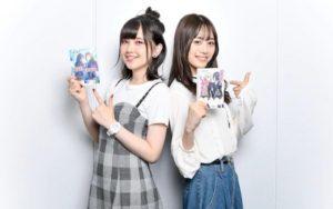 鬼头明里&伊藤未来主演TV动画《安达与岛村》