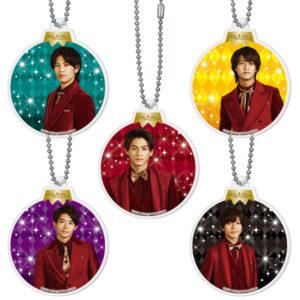 「King & Prince」7-11限定压克力吊饰