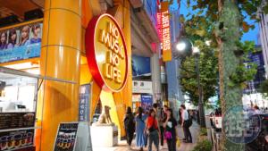 【日本淘儿求生术(上)】善用K-POP风潮涩谷淘儿成韩流粉丝圣地