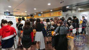【日本淘儿求生术(中)】下放采购主导权每家分店都有专攻艺人