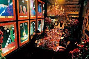 【全文】梦幻团队共创《杀手餐厅》 蜷川实花端出视觉飨宴