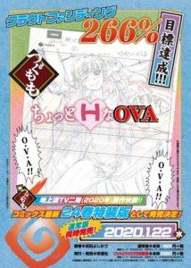 《怪怪守护神》OVA制作支援项目目标金额266%达成,1月22日发售