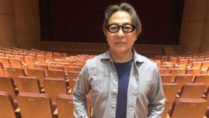 岛崎彻编创舞作零极限带来视觉乐趣