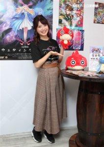 专访/异乡打拼…AKB48马嘉伶最想念「这3个台湾味」