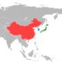 中国军机就飞入韩防空识别区首次进行事前通报