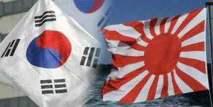 韩国国会通过决议要求禁止旭日旗进入奥运赛场