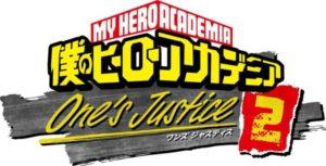 《我的英雄学院One's Justice 2》设计宣传影片公开!绿谷出久/治崎迴最新画面同步释出
