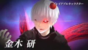 《东京喰种:re【Call to Exist】》公开最新角色介绍影片「喰种篇」欣赏