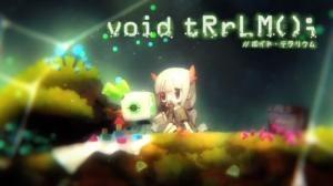 迷宫探索型Roguelike RPG《void tRrLM();》公开设计宣传影片&游戏最新画面