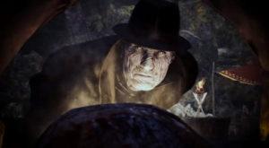 是变可爱还是更可怕?《恶灵古堡2 重制版》超迷你化「暴君」登场