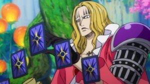《One Piece 海贼无双4》新玩家操纵角色魔术师「巴吉鲁.霍金斯」参战决定