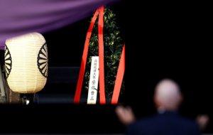 日本议员及官员参拜靖国神社韩政府表遗憾