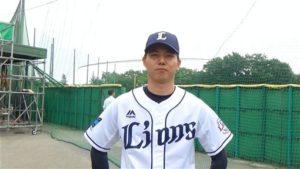 西武狮公布战力外名单郭俊麟、廖任磊遭释出