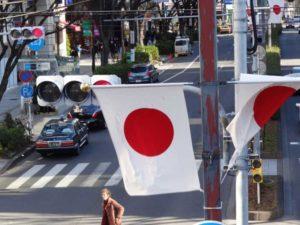 详讯:日本大型制造企业DI连续3个季度恶化